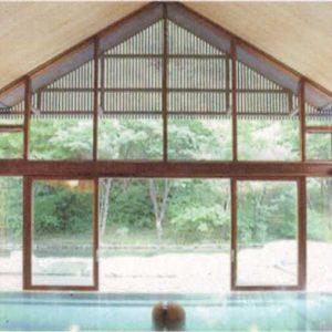 長野県・トンボの湯
