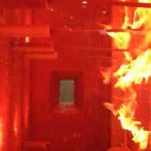 外壁防火構造認定