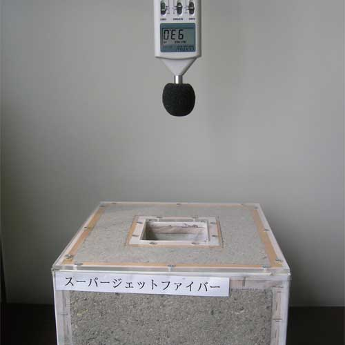 防音BOX CF蓋なし